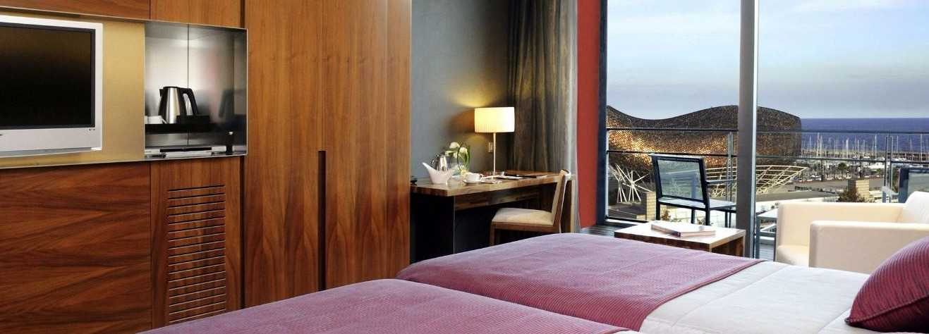 Accommodation for events Barcelona