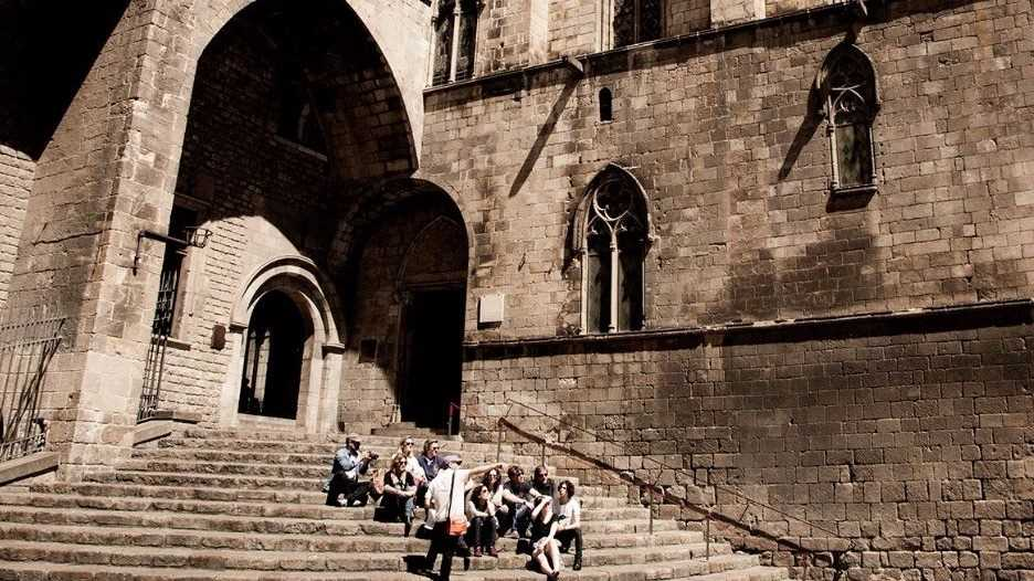 Walking Tour Barcelona