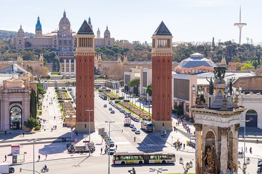 El calendario ferial se reactiva después del verano en España